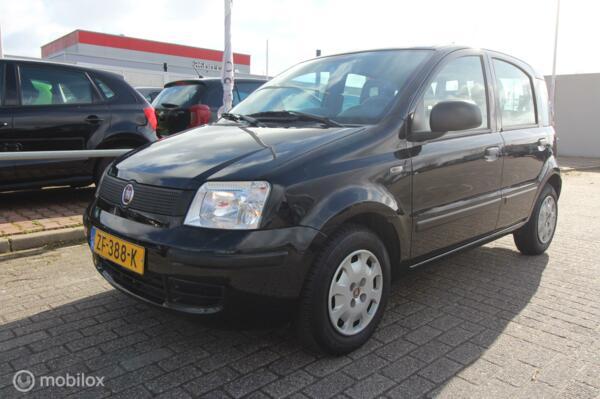 Fiat Panda 1.2 Classic Plus