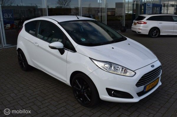 Ford S-Max 2.0 TDCi S Edition 7p. Airco etc etc