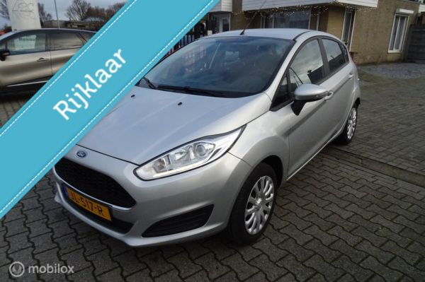 Ford Fiesta - 1.0 STYLE
