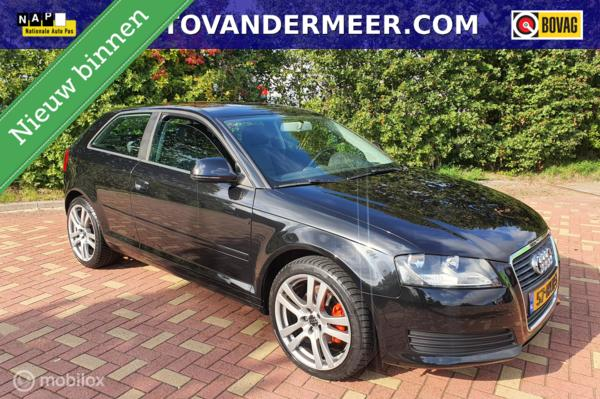 Audi A3  1.4 TFSI Attraction Pro Line Business