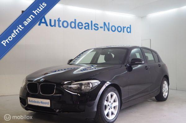 BMW 1-serie 114i  keyless go!