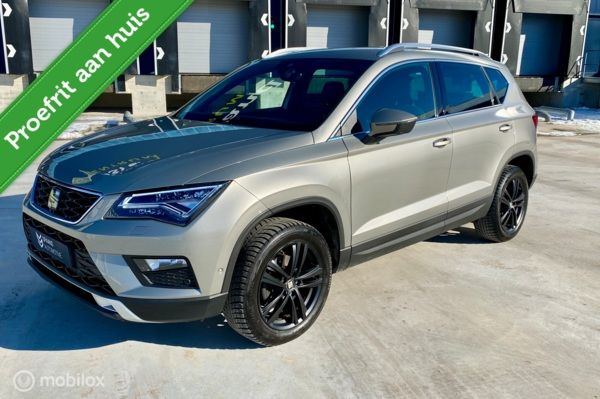 Seat Ateca 1.5 TSI DSG Xcellence Business Intense - VOL