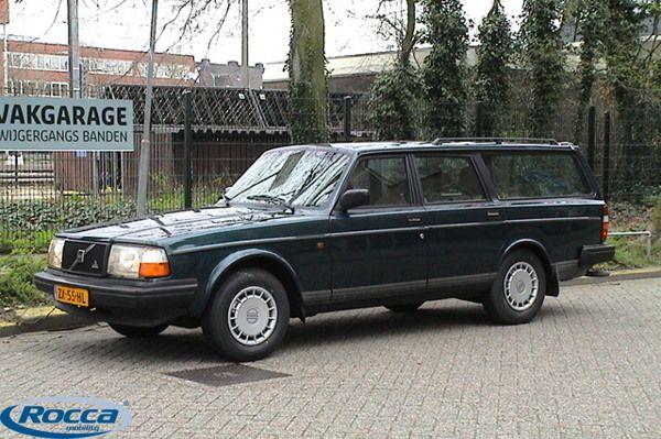 Volvo 240 2.3 GL
