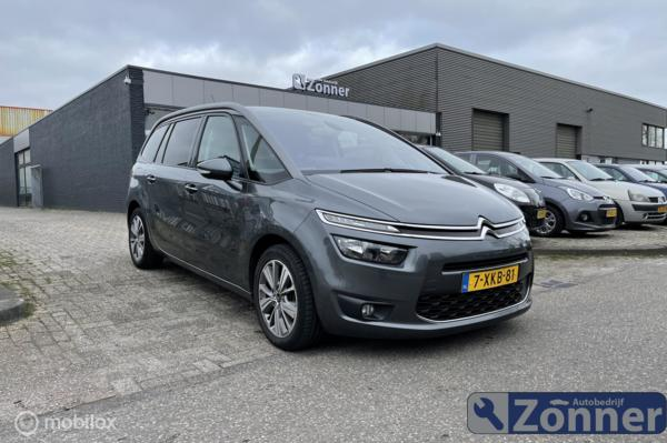 Citroen  C4 Grand Picasso 1.6 e-HDi Intensive