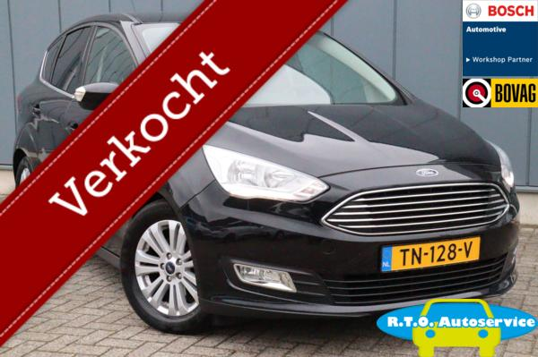 Ford C-Max 1.0 Edition Plus