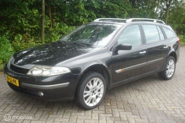 Renault Laguna Grand Tour - 2.2 DCI aut. turbo defect