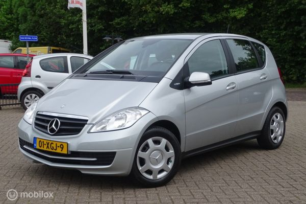 Mercedes A-klasse 160 BlueEFFICIENCY !! 66.000KM !!