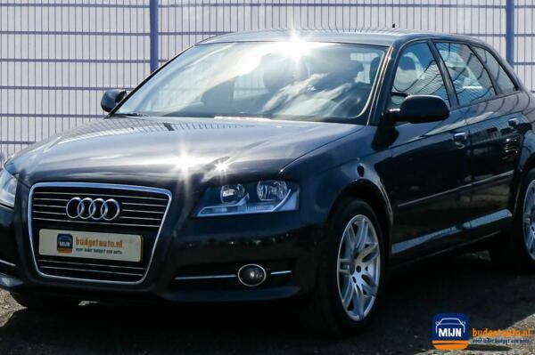 Audi A3 Sportback 1.2 TFSI Attraction Advance