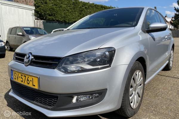 Volkswagen Polo 1.2  Climate control / Cruise control / PDC