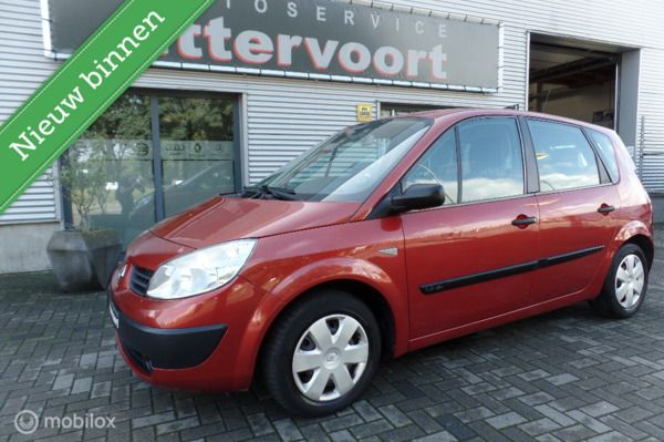 Renault Scenic 1.6-16V Business Line