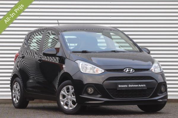 Hyundai i10 1.0i i-Drive 1e Eig.!   Airco   ESP   ALL IN Prijs!