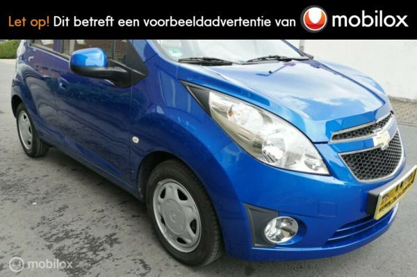 Ford Focus Wagon 1.0 EcoBoost Trend Prachtige Auto