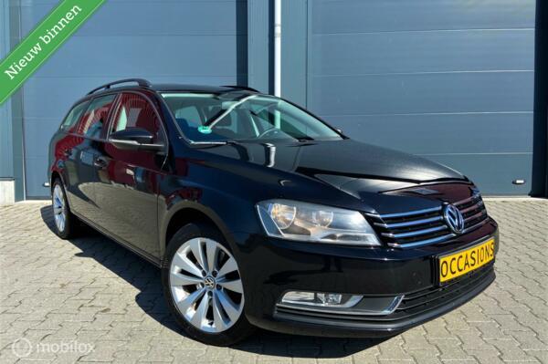 """Volkswagen Passat Variant 1.4 TSI Navi/Clima/Cruise/17""""LM"""