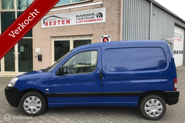 Peugeot Partner bestel 170C 1.6 HDI Pro. Airco / Marge !