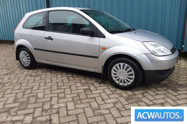 Ford Fiesta - 1.3 Style