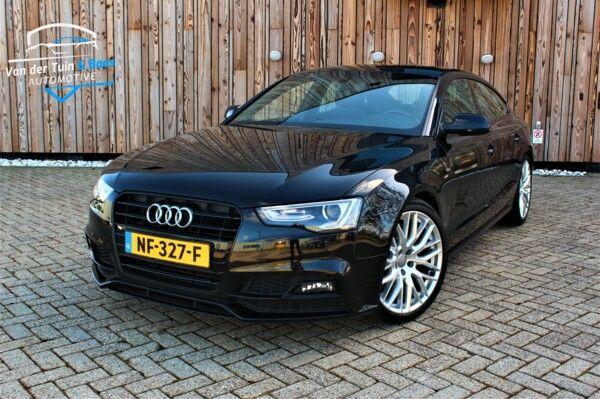 Audi A5 CompetitionPlus Sportback 1.8 TFSI Sport 3x S Line