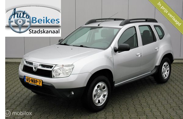 Dacia Duster 1.6 Lauréate 2wd