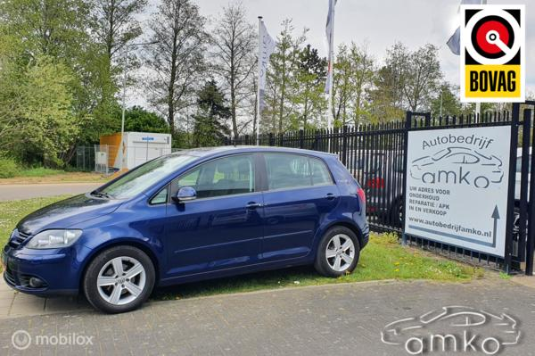 Volkswagen Golf Plus 1.6 Optive 4 / CLIMATR. / CRUISE C. / LM. VELGEN / ENZ.