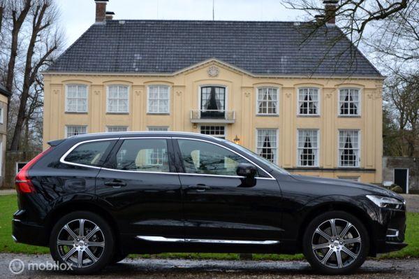 Volvo XC60 B5 Inscription Panoramadak 20-Inch Leer