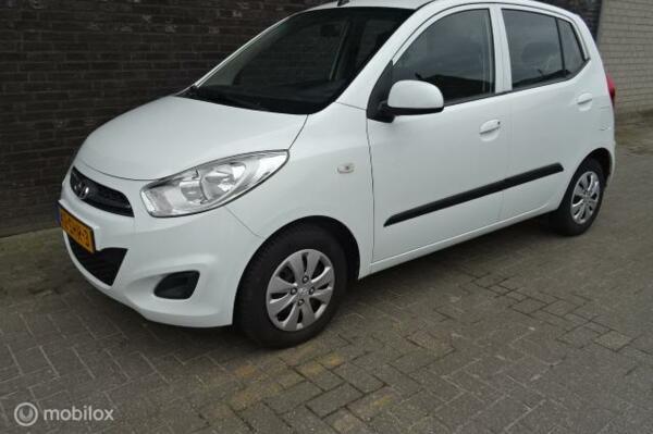 Hyundai i10 1.1 i - AIRCO