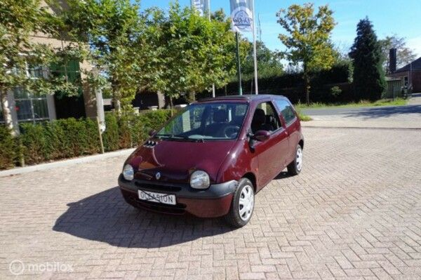 Renault Twingo - 1.2 Authentique