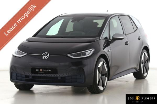 Volkswagen ID.3 First Max 58 kWh