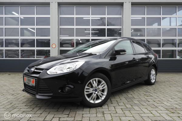 Ford Focus Wagon 1.6 EcoBoost Lease Trend 150 PK
