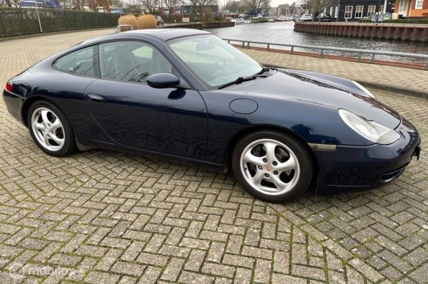 Porsche 911 3.4 Coupé Carrera