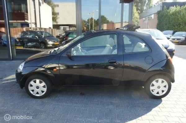 Ford Ka - 1.3 Briels