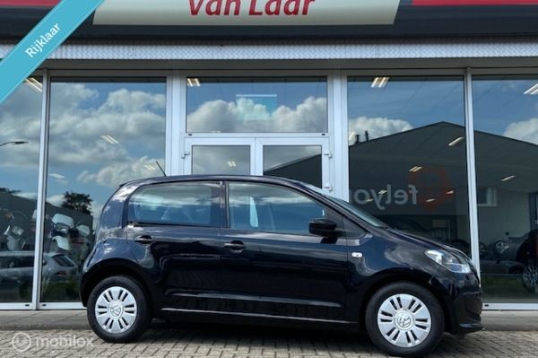Volkswagen Up! 1.0 move up! BlueMotion Airco,