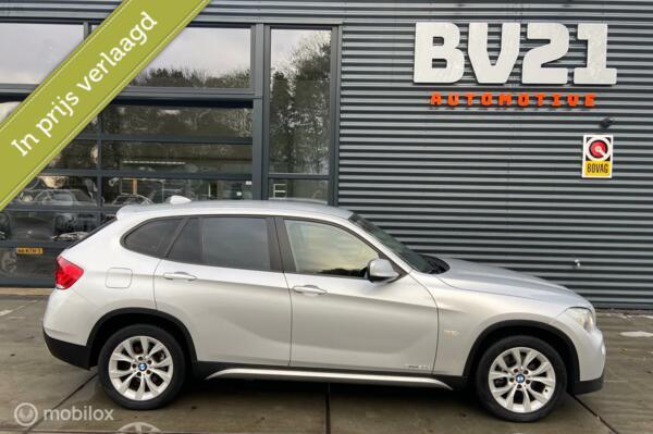 BMW X1 sDrive18d Business line automaat