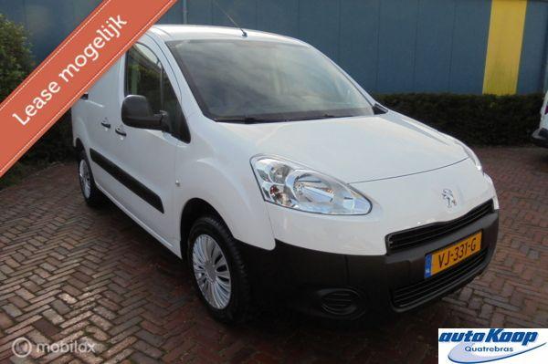 Peugeot Partner bestel 122 1.6 HDI L1 XR Profit +