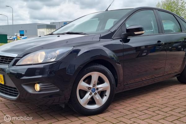 Ford Focus 1.6 Comfort Cruise/Airco/NAP!