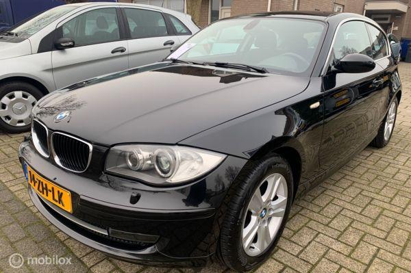 BMW 1-serie 118i Business Line 214.DKM AIRCO PDC ACHTER APK 07-06-2021