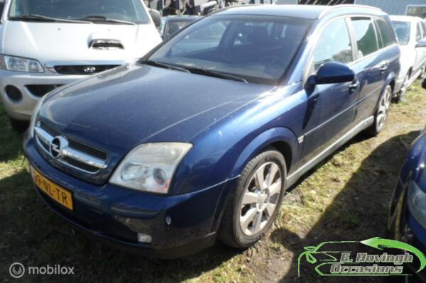 Opel Vectra Wagon 2.2-16V