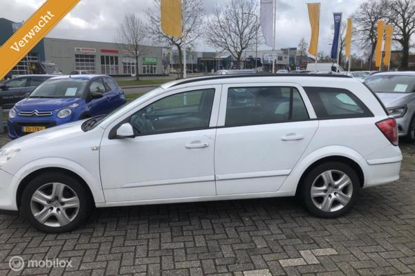 Opel Astra Wagon 1.6 Business Airco