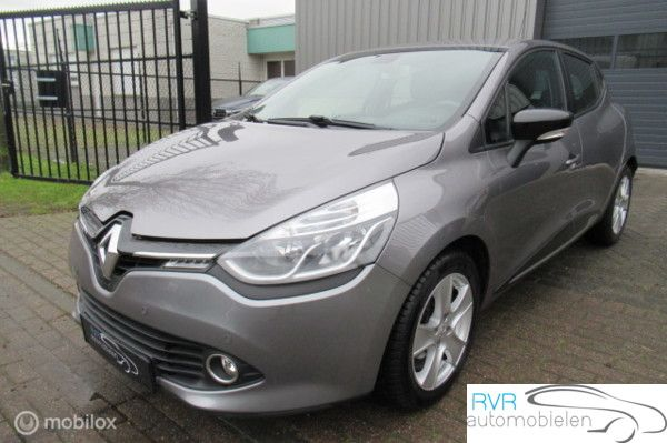 Renault Clio 1.2 Tce Automaat/5 deurs/cruise/pdc