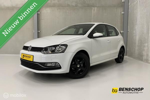 Volkswagen Polo 1.2 TSI Comfortline Automaat PDC 16 LM AIRCO