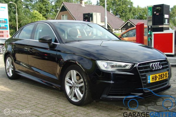 Audi A3 Limousine 1.6 TDI ultra Attraction Pro Line Plus