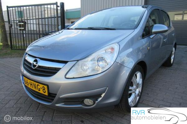 Opel Corsa 1.2-16V AUTOMAAT / CRUISE / PDC
