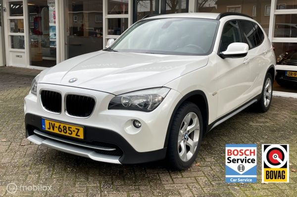 BMW X1 sDrive18d, Climat, Cruise, Lm..