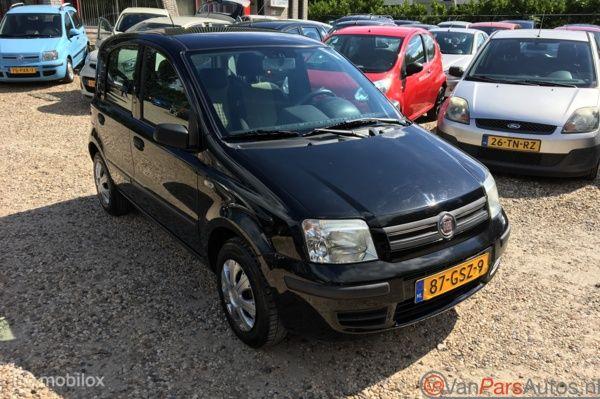 Fiat Panda 1.2 Edizione Cool,Airco,1ste eigenaar!
