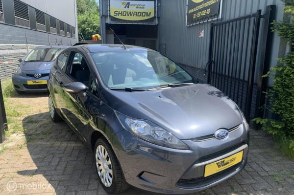 Ford Fiesta 1.25 Limited / Airco /
