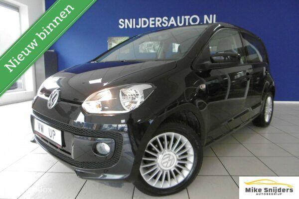 Volkswagen Up! - 1.0 high up BlueMotion met garantie