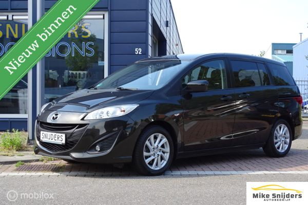 Mazda 5 1.8 TS+in super staat