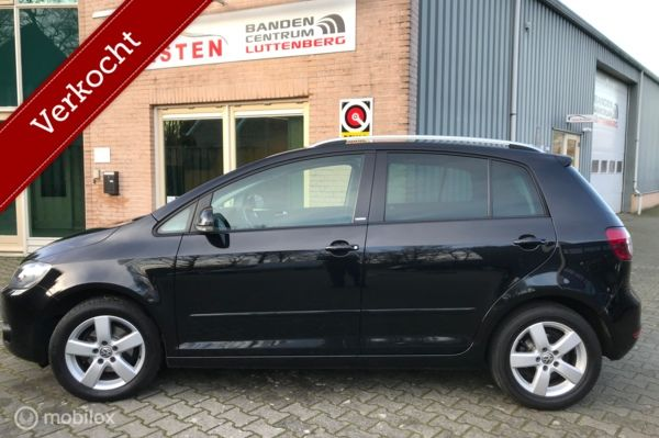 Volkswagen Golf Plus 1.2 TSI Highline. Bovag-garantie !!