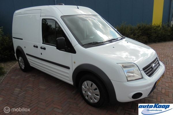 Ford Transit Connect I T230L 1.8 TDCi Trend L2 H2  Trekhaak