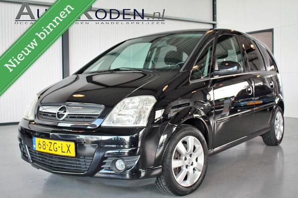 Opel Meriva 1.6-16V Temptation AirCo/Cruise/Trekhaak