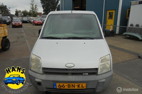 Ford Transit Connect T200S 1.8 TDCi 2002 - 2009