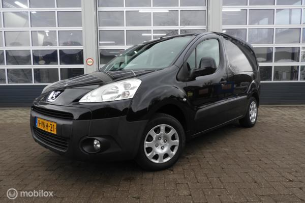 Peugeot Partner bestel 1.6 HDI airco , MARGE